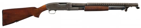 Image : Winchester modèle 1912 - M12