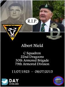 Albert Nield