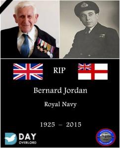 Bernard Jordan