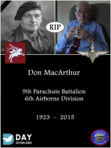 Don MacArthur