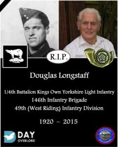 Douglas Longstaff