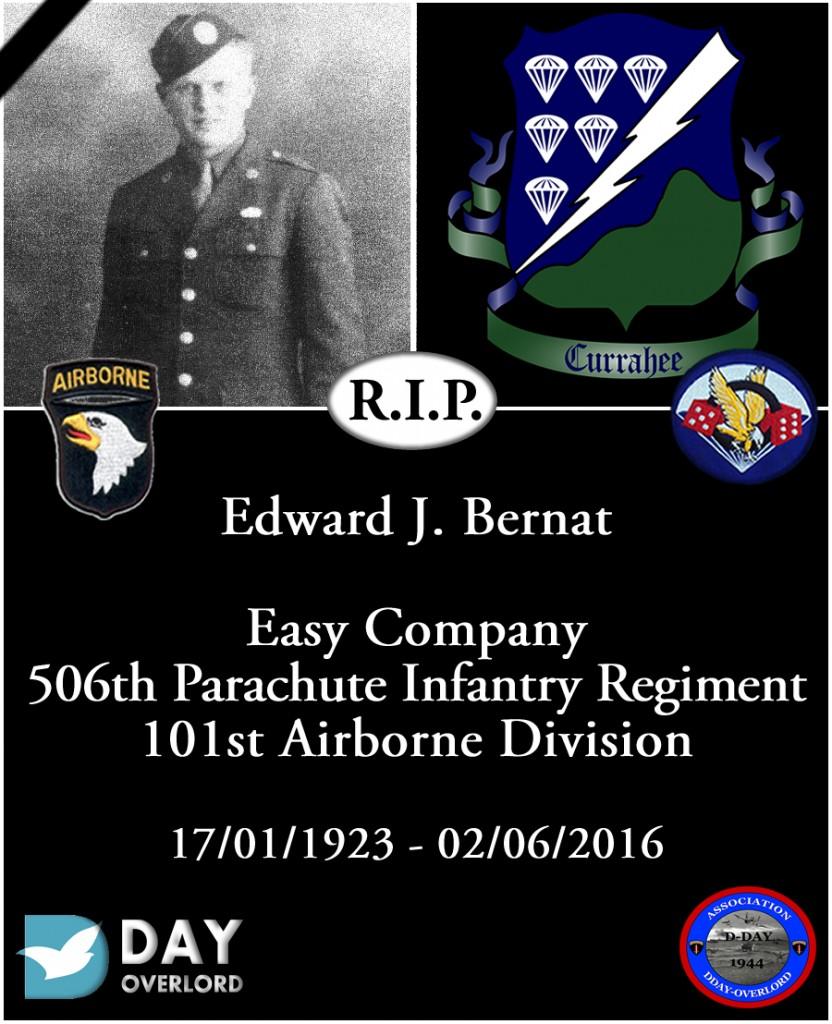 Edward J. Bernat