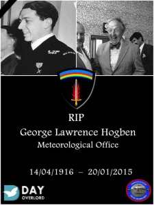 George L. Hogben