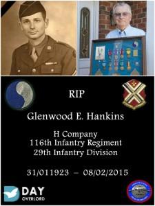Glenwood E. Hankins