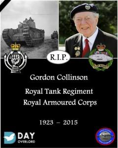 Gordon Collinson