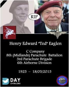 Henry Ted Eaglen