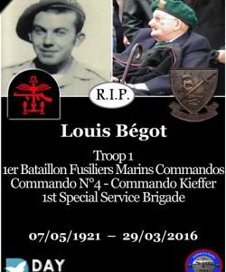 Louis Bégot