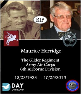 Maurice Herridge