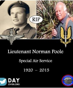 Norman Poole