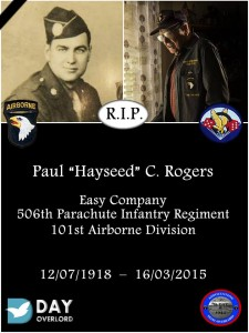 Paul C. Rogers