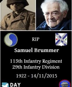 Samuel Brummer