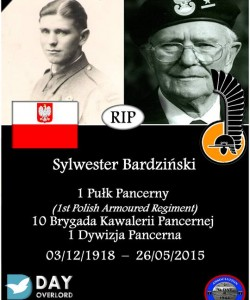 Sylwester Bardzinski