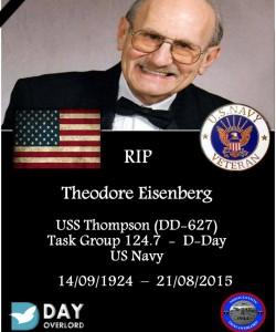 Theodore Eisenberg