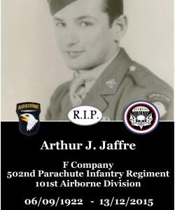 Arthur Jaffre