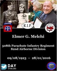 Elmer Melchi