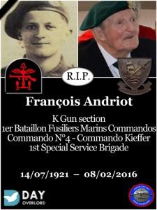 François Andriot