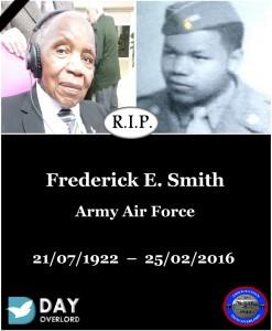 Frederick E. Smith