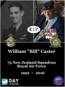 William Caster