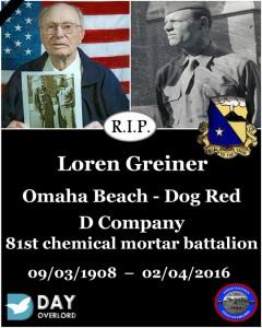 Loren Greiner