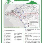 Comment se rendre à Granville pour l'arrivée de la 3ème étape du Tour de France 2016