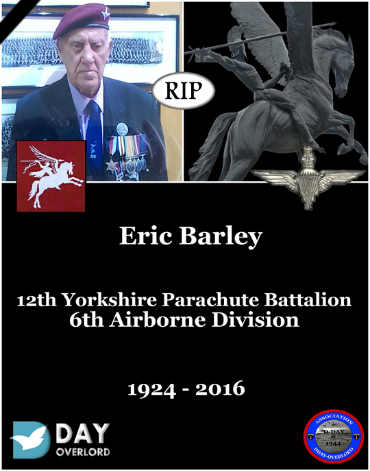 Eric Barley