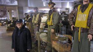 Fermeture du Normandy Tank Museum en septembre 2016