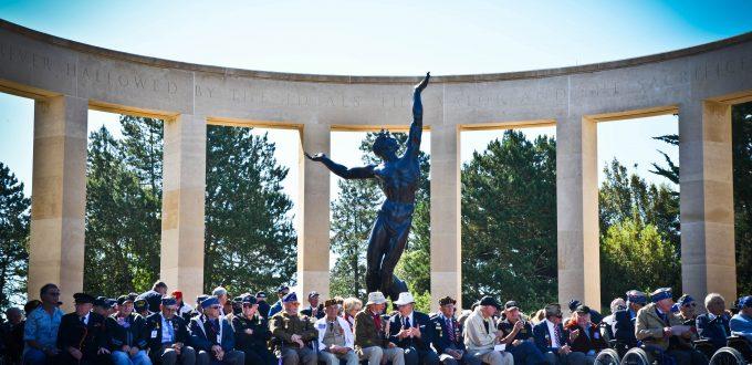 72ème anniversaire du D-Day