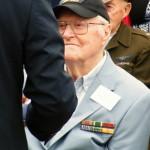 Carentan - Commémorations 2016
