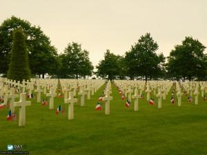 Memorial Day 2016 - Colleville-sur-Mer - Normandie