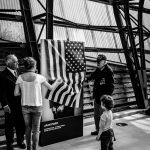 Utah Beach Museum - Commemorations 2016