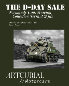 D-Day Sale Normandy Tank Museum