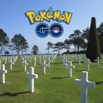 Pokemon Go Normandie