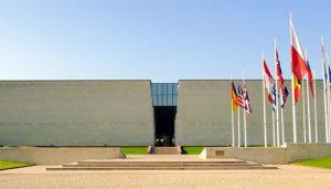 Mémorial de Caen - Musées de la bataille de Normandie