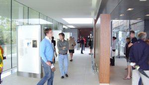 Visitor Center - Cimetière militaire américain de Colleville-sur-Mer