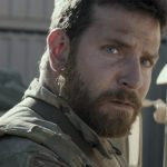Bradley Cooper - Atlantic Wall