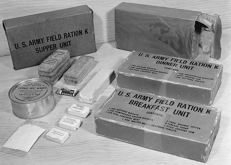 Russian FSB Mountain Ration - MREInfo.com