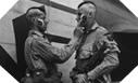 Image : Photos des parachutistes de la 101st Airborne Division le 6 juin 1944