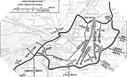 Image : Progression alliée du 18 au 21 juillet 1944