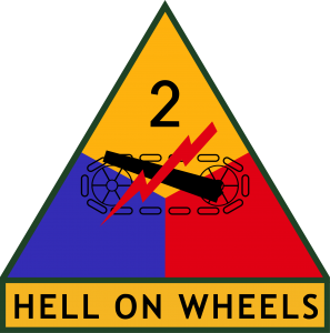 2nd (US) Armored Division