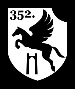 352. Infanterie-Division