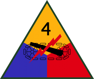 4th (US) Armored Division