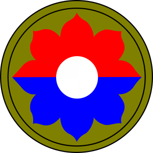 9th (US) Infantry Division