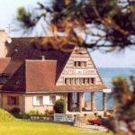 Hôtels en Normandie
