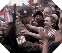 Image : Band of Brothers - Frères d'Armes