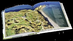 Bibliographie du débarquement et de la bataille de Normandie - La Normandie vue du ciel de Francis Cormon (Editions Corlet)