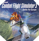 Image : Combat Flight Simulator 3 : Battle for Europe