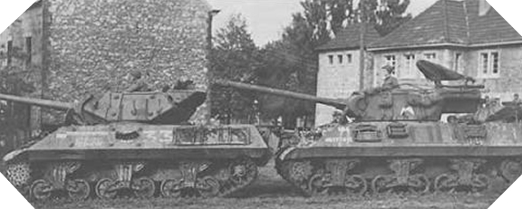 Image : Char M10 Destroyer