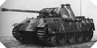 Image : Chars employés pendant la bataille de Normandie