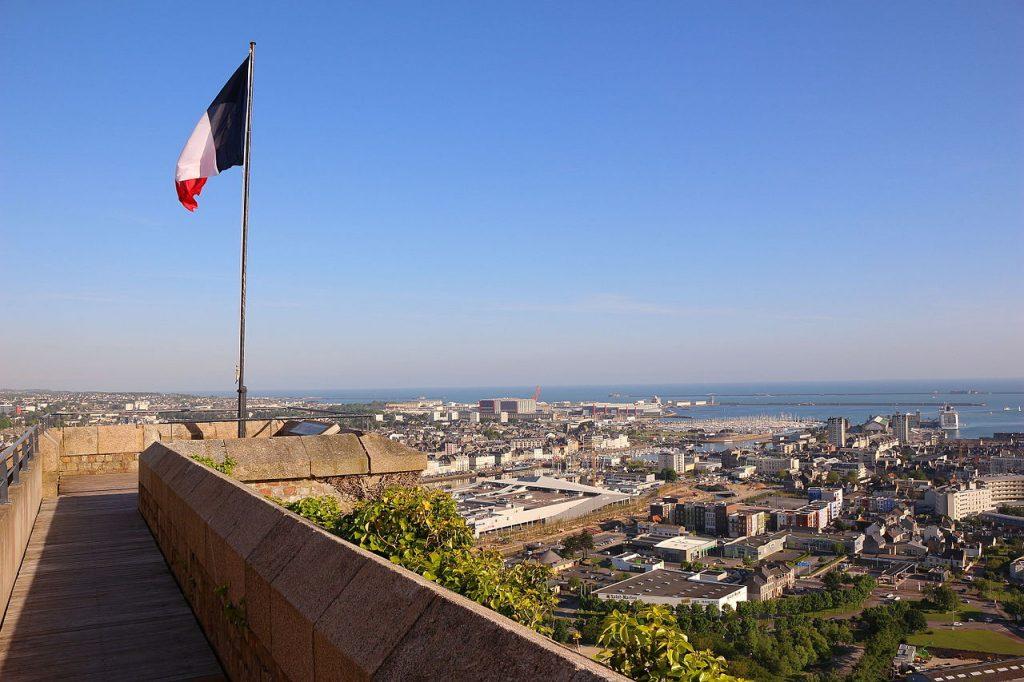 Mus es du d barquement et de la bataille de normandie - Office du tourisme de cherbourg ...