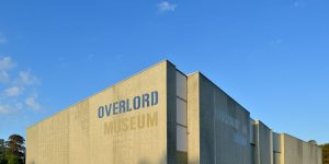 Overlord Museum - Colleville-sur-Mer, Normandie